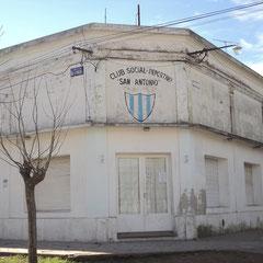 San Antonio - San Antonio de Areco - Bs.As