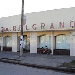 General Belgrano - Santa Isabel - Santa Fe