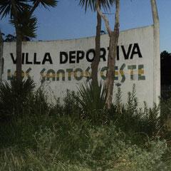 Los Santos del Oeste - Miramar - Bs.As