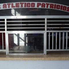 Atletico Patricios - Patricios - Bs.As