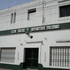Deportivo Palermo - Arrecifes - Bs.As