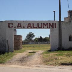 At Alumni - Salto - Bs.As