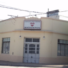 Mataderos - Necochea - Bs.As