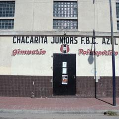 Chacarita F.C - Azul - Bs.As