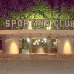 Sportin club - Corral de Bustos - Cordoba