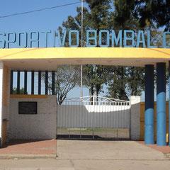 Sportivo Bombal - Bombal - Santa Fe