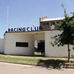 Racing - Carhue - Bs.As