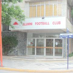 Alumni Football Club - Orense - Bs.As