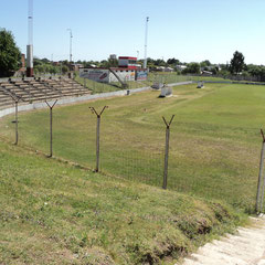 Estadio del Club Deportivo Santa Rosa - San Jose - Entre Rios