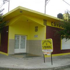 El Provincial - Olavarria - Bs.As