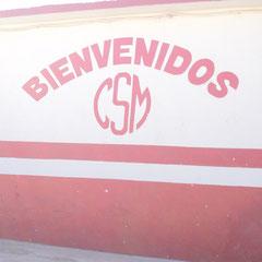 General San Martin - Merlo - San Luis