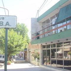 Compañia General de Buenos Aires - Pergamino - Bs.As