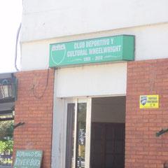 Deportivo Cultural Wheelwright - Wheelwright - Santa Fe
