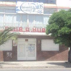 Atletico Huracan - Mar del Plata - Bs.As