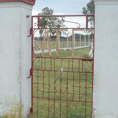 Alvear Foot Ball Club - Gral Alvear - Buenos Aires