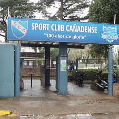Sport Club Cañadense - Cañada de Gomez - Santa Fe