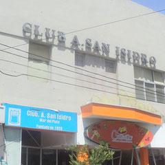 Atletico San Isidro - Mar del Plta - Bs.As