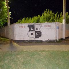 Club Union de Curaru - Curaru - Buenos Aires