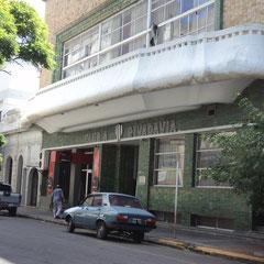 Rivadavia - Necochea - Bs.As
