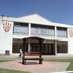 San Martin - Carhue - Bs.As