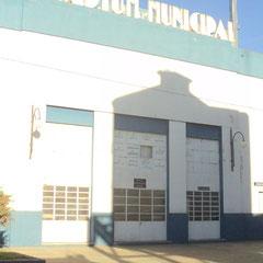 Estadio Municipal de Arrecifes - Bs.As