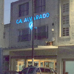 Alvarado - Mar del Plata - Bs.As