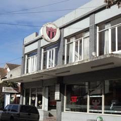San Lorenzo - Mar del Plata - Bs.As