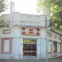 Independiente Futbol Club - Bigand - Santa Fe