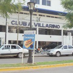 At Villarino - Chivilcoy