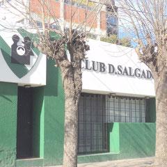 Deportivo Salgado - Lobos - Bs.As