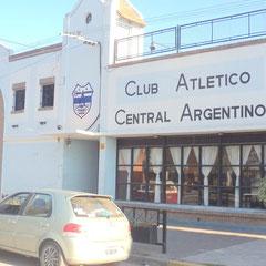Atletico Central Argentino - Fighiera - Santa Fe