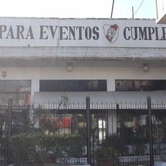 River Plate - Mar del Plata - Bs.As