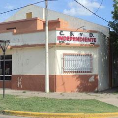 Social Y Deportivo Independiente - Sargento Cabral - Santa Fe