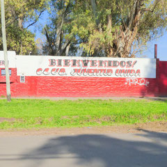 Social y Deportivo Juventud Unida - San Miguel - Buenos Aires.