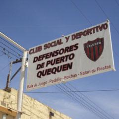 Defensores del Puerto de Quequen - Quequen - Bs.As