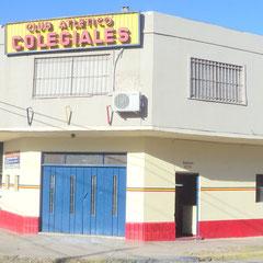 Atletico Colegiales - Munro - Bs.As
