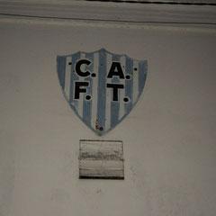 Atletico Fortin Tiburcio - Fortin Tiburcio - Bs.As