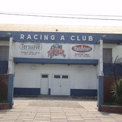 Racing - Olavarria - Bs.As