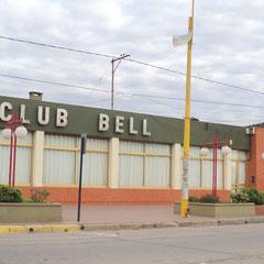 Atletico y Biblioteca Bell - Bell Ville - Cordoba