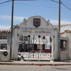 Central Entrerriano - Gualeguaychu - Entre Rios