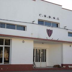 San Lorenzo - Rawson - Bs.As