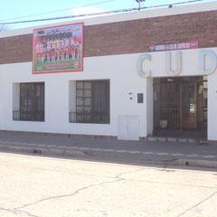 Union Deportiva Los Molinos - Los Molinos - Santa Fe