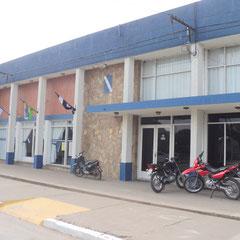 Carlos doce - Cañada del Ucle - Santa Fe