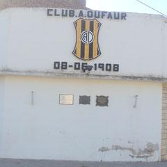 Atletico Dufaur - Dufaur - Bs.As