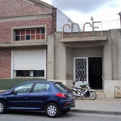 Club Sp Ferroviarios - Ayacucho - Bs.As