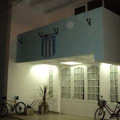 Racing Club - Teodelina - Santa Fe