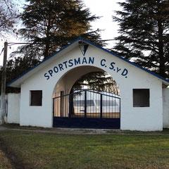 Sportman - Villa Cañas - Santa Fe