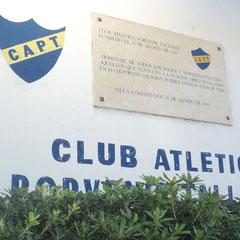 Atletico Porvenir Talleres - Villa Constitucion - Santa Fe