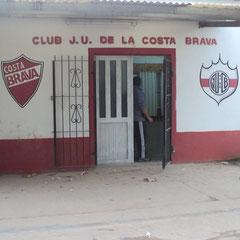 Costa Brava - Suipacha - Buenos Aires