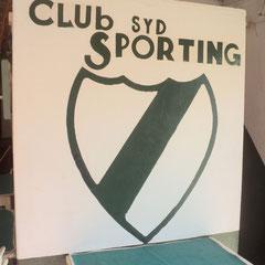 Sporting - Coronel Vidal - Bs.As